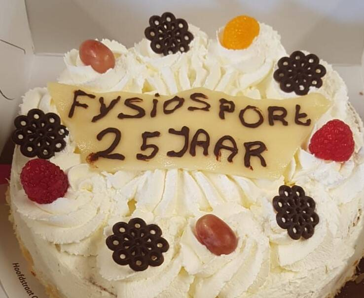 Fysiosport Wolvega